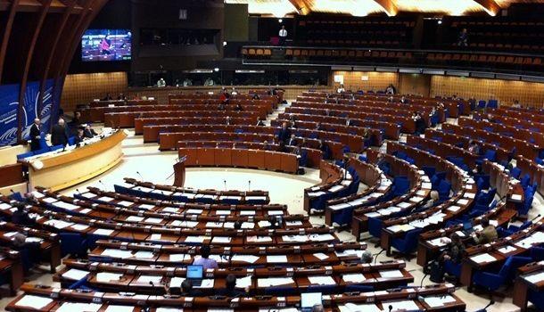 Украина требует отстранения президента Ассамблеии отведения совещания  — РФ  вПАСЕ