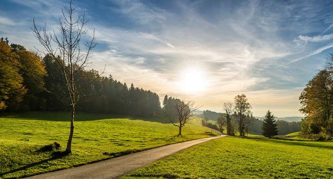 «Немножко отдохнем»: синоптик прогнозирует снижение температуры