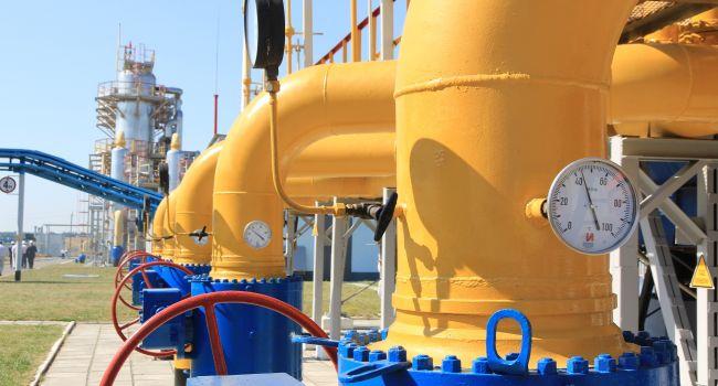 Эксперты отчитались о запасах газа к отопительному сезону