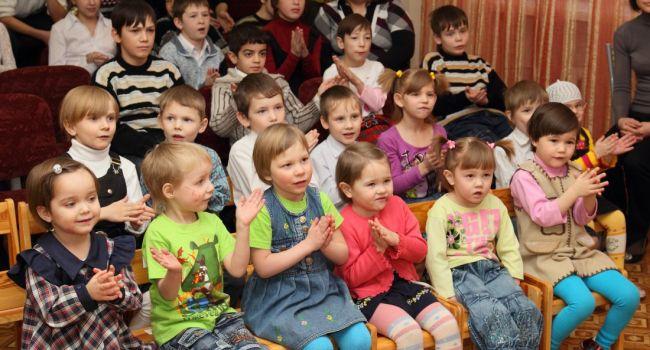 Супрун рассказала, что будет в Украине с детскими домами