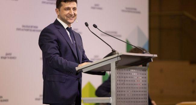 «Смотрины для Зеленского»: Валерий Дымов прокомментировал участие президента в саммите «Большой двадцатки»