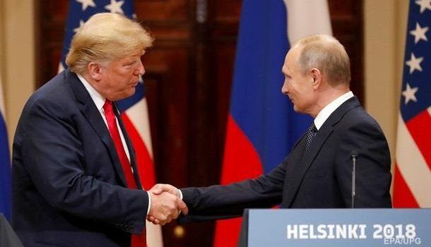На саммите G20 Трамп и Путин обсудят Украину