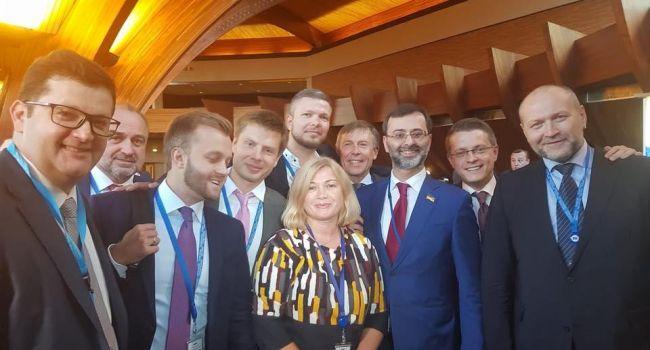 Условное «ПАСЕ» уходит в прошлое: политолог назвал новые альянсы, в которых должна оказаться Украина