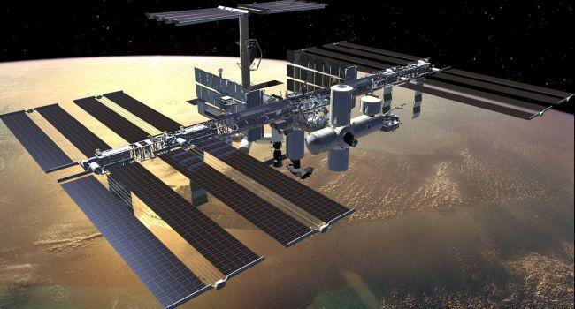 «Нештатная ситуация»: в НАСА рассказали об инциденте на МКС