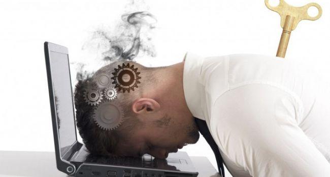 Как не сгореть на работе