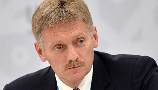 В Кремле категорически отказались выполнять требование Трибунала ООН по украинским морякам