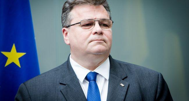 МИД Литвы о решении вернуть делегацию РФ в ПАСЕ: авторитету Совета Европы пришел конец