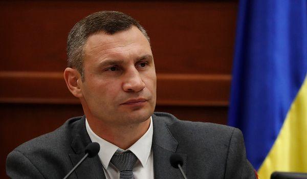Кличко назвал возмутительным возвращение России в ПАСЕ