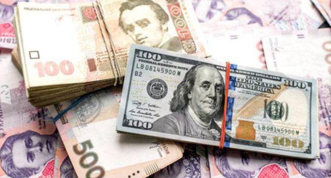 В Минфине рассказали, когда национальная валюта ослабнет до 30 гривен за доллар