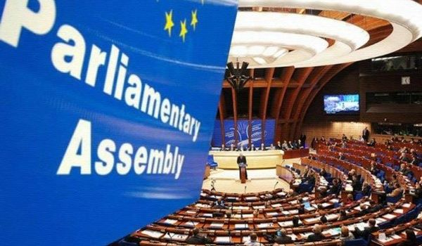 Европа отказалась от собственных принципов, вернув в ПАРЕ делегацию РФ - Палий