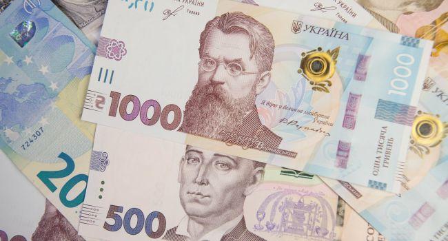 Казанский: на 1000 останавливаться не стоит, сразу нужно вводить 2000 гривен для крупных расчетов