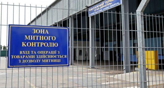 Озвучено имя нового главы таможни Украины