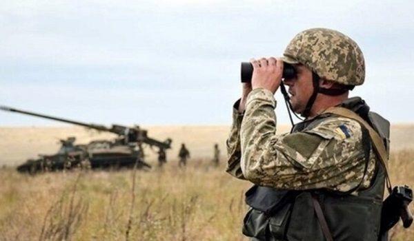 Отвод войск не остановил войну: террористы «Л/ДНР» активизировались на Донбассе