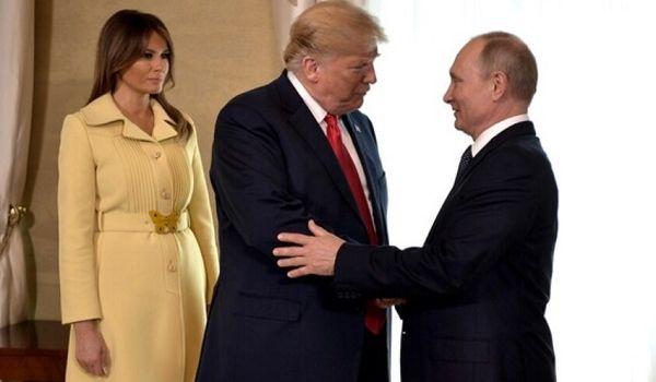 Журналист рассказал, чем грозит Украине встреча Трампа с Путиным