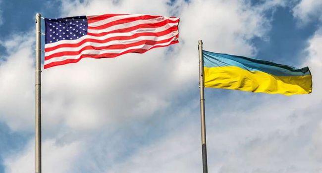 Конгрессмены из США прибудут в Украину