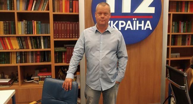 Кирилл Сазонов о ситуации в ПАСЕ: Зеленский не доработал, он, как минимум, должен был вмешаться