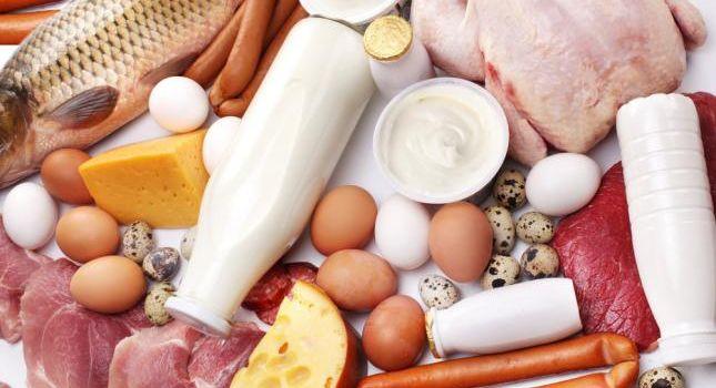 В Украине становятся все более дорогими продукты, имеющие социальное значение - статистика