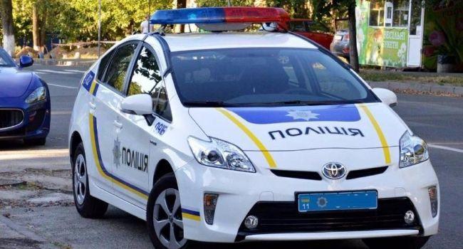 На территории одной из киевских больниц нашли труп женщины