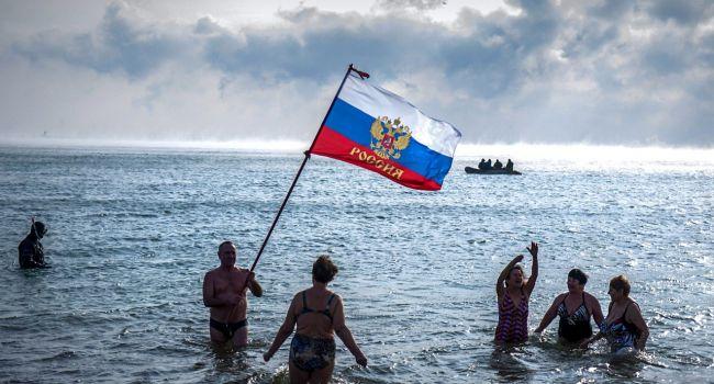 Россияне отказываются от отдыха за границей
