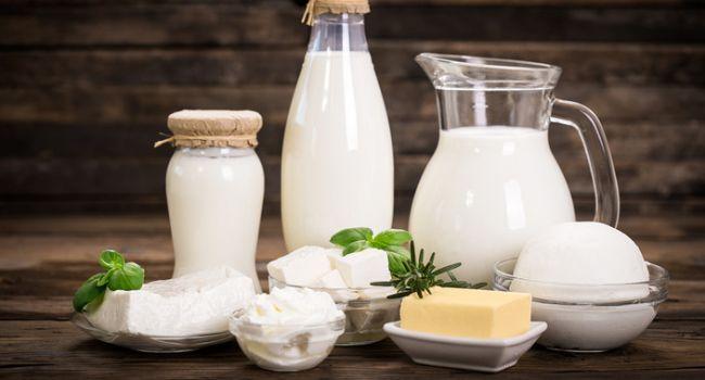 Можно ли есть молочные продукты во взрослом возрасте