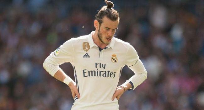 Миланский «Интер» хочет арендовать у «Реала» Гарета Бэйла