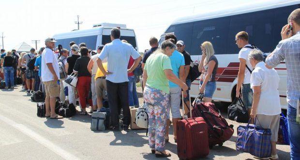 «Настоящий ажиотаж»: в Крыму снова заявили о бешеном потоке туристов из Украины
