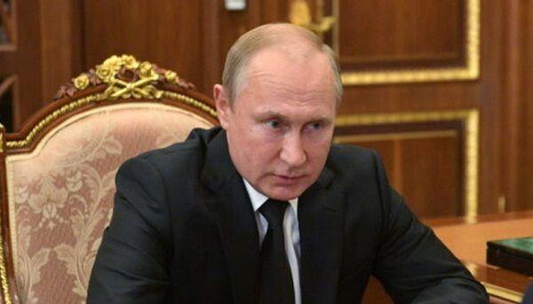 Препятствие для развития: Путин озвучил причину падения российской экономики