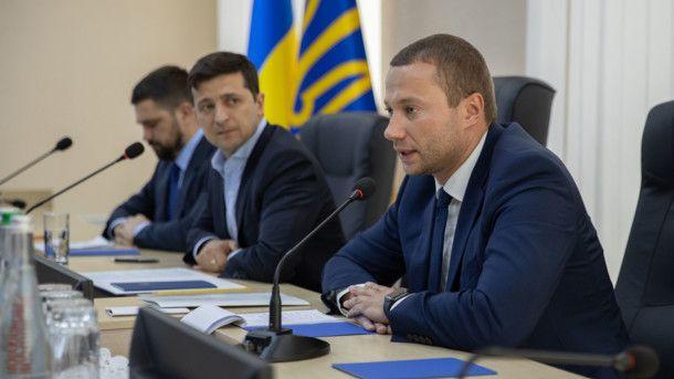 Зеленский назвал основные задачи для нового главы Донецкой ОГА