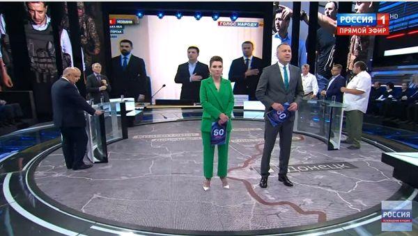 «Дошло наконец»: пропагандистка Скабеева положительно восприняла скандальное заявление Зеленского по «ДНР»