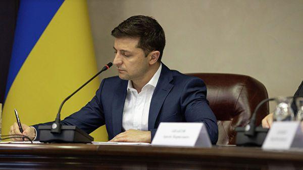 «Обсудим, чей Крым, кого там нет на Донбассе»: Зеленский позвал Путина на переговоры
