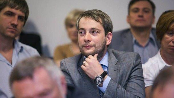 Назначен новый глава Киевской области: что о нем известно