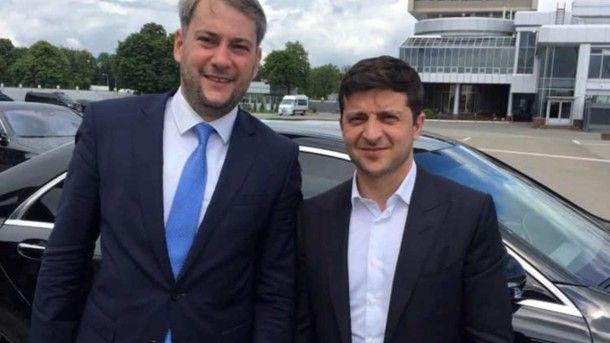 Зеленский назвал стратегическую задачу для нового руководителя Киевской области