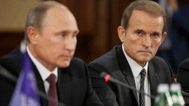 Освобождение украинских моряков не поднимет рейтинг Медведчука и его политической силы — Романенко