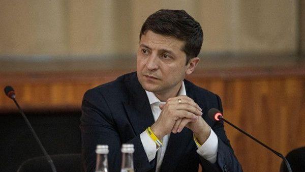 Карижский: Если Зеленский начнет играть «сильного президента», то закончит так же, как и его предшественники - на исторической свалке