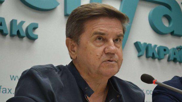 Политолог объяснил, как может развиваться ситуация с Донбассом