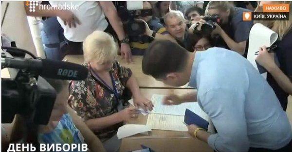 «Не понравится многим людям»: президент Зеленский рассказал о будущем главе Кабмина