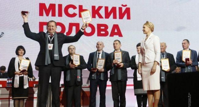 «А Юлия Владимировна в курсе?»: в Сумах однопартийцы Тимошенко на второй день после выборов подняли тарифы