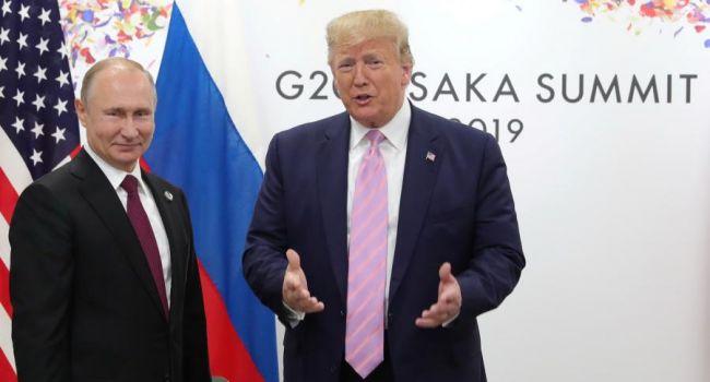 В российских соцсетях высмеяли Соловьёва и Скабееву из-за спора о Путине