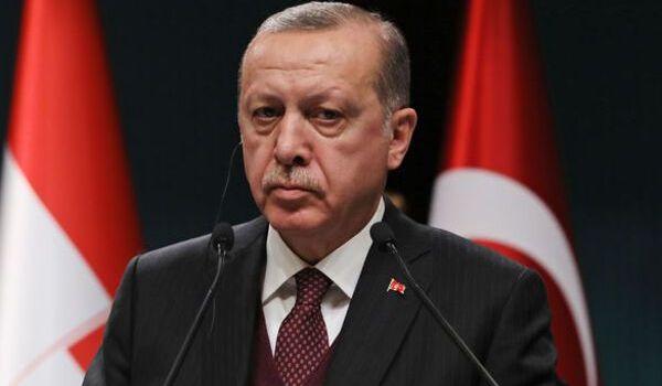 Эрдоган рассказал, когда Россия передаст  Турции смертоносное оружие