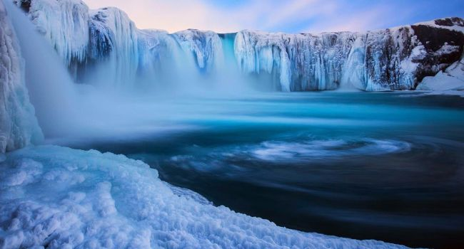 Неминуемая катастрофа: ученые рассказали о необратимых процессах в Антарктиде