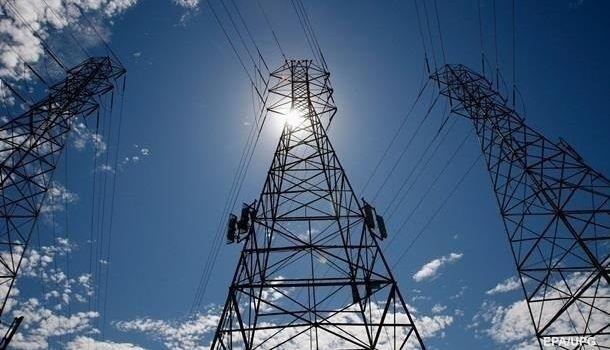 ЭРУ Трейдинг впервый раз импортировала электроэнергию в государство Украину изСловакии иВенгрии