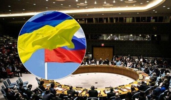 «Второй акт абсурда»: Россия созывает заседание Совбеза ООН из-за украинского языка