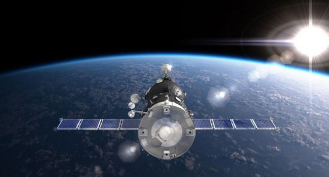 За два года Китай планирует вывести на орбиту почти двести спутников