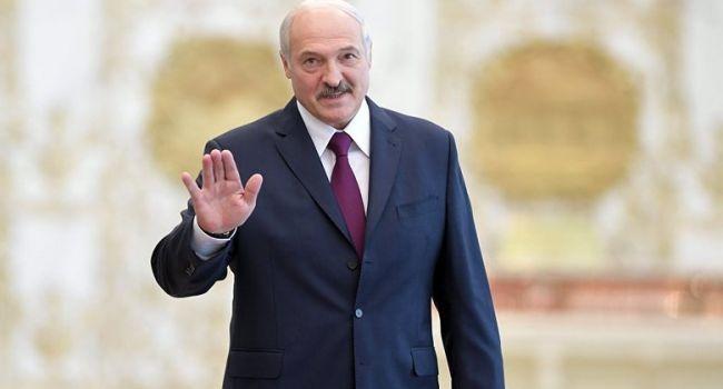 Лукашенко публично заявил, что не хочет, чтобы Беларусь входила в состав России