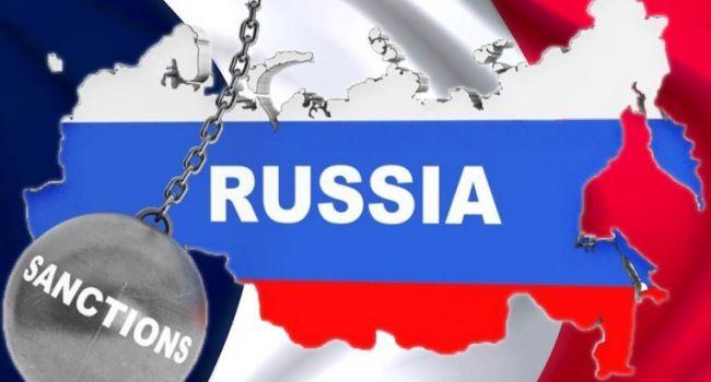 Канада выступила за расширение санкций против РФ в поддержку Украины