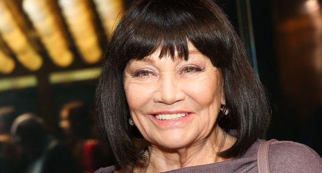 «Ничего не предлагают»: известная российская актриса осталась без работы