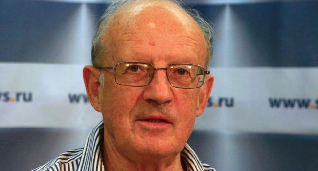 Пионтковский заговорил о смерти Путина и рассказал, когда Донецк вернется в Украину