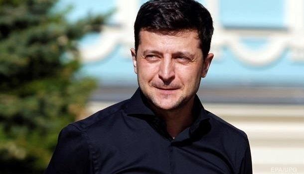 Стоимость переезда офиса Зеленского обойдется бюджету 300 млн. гривен