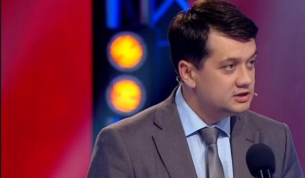Парламентские выборы могут быть сорваны: у Зеленского выступили с тревожным заявлением