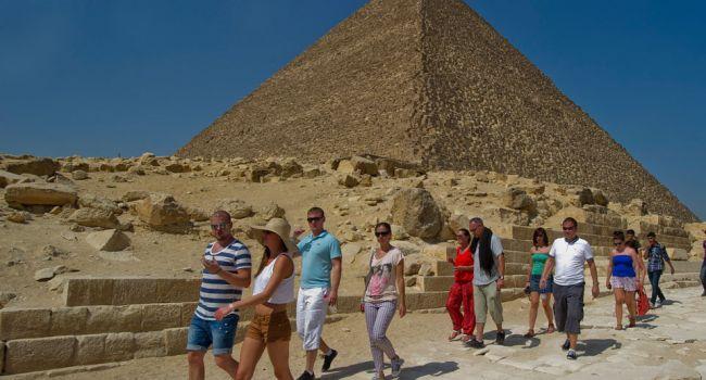 Не россияне и не украинцы: стало известно об огромном наплыве туристов в Египет